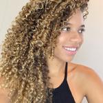 curlyhairrun