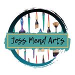 JessMeadArts avatar